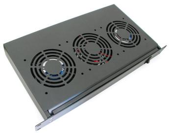 Server Rack Accessories Server Rack Fan Tray It Support