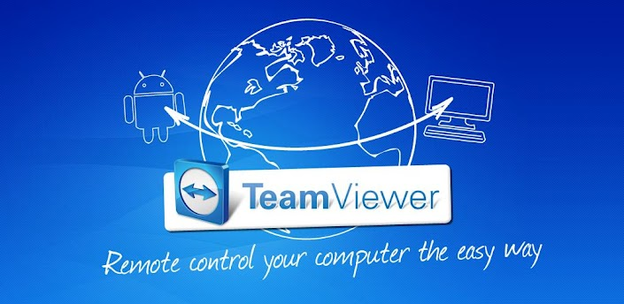 TeamViewer Apps For Mobile - IT Support Singapore Company